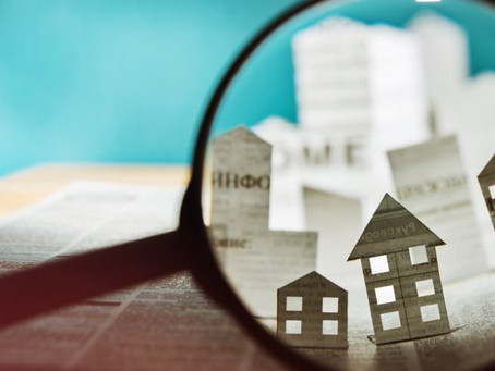So you want to be a real estate agent...