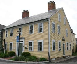 Historic Preservation Easements