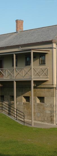 Fort Adams Trust
