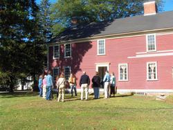 Philip Walker House
