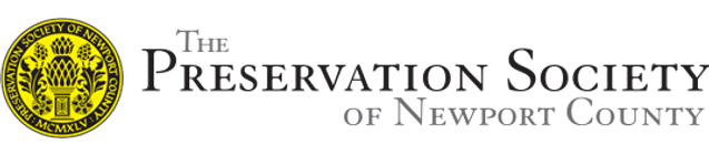Preservation Society of Newport County logo.png