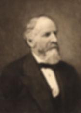 Henry Lippitt engraving
