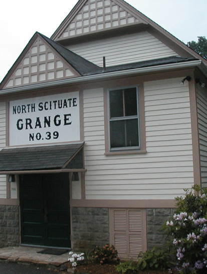 The Scituate Preservation Society