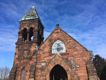 2022 Historic Preservation Matching Grants