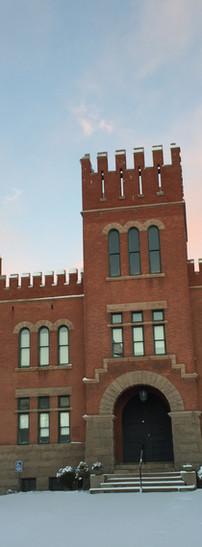 Westerly Armory Restoration, Inc.