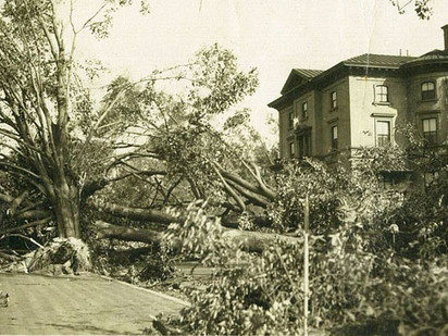 Creating a Disaster and Emergency Response Plan for Lippitt House Museum