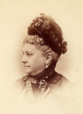 Mary Ann Balch Lippitt