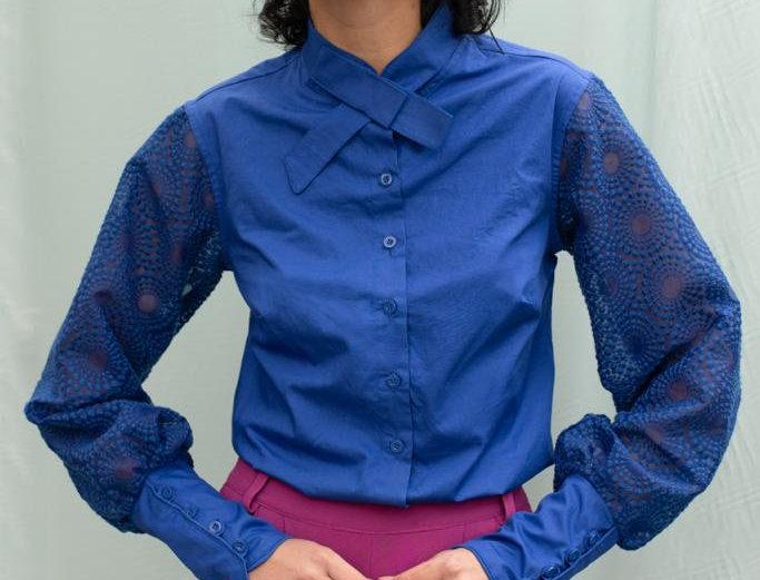 camisa fashion