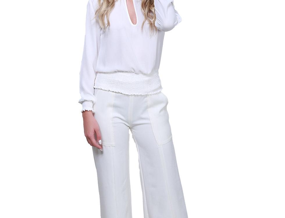 Camisa Caca - Branca