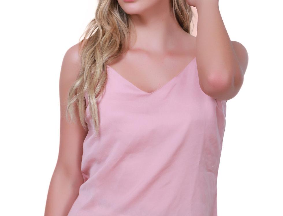 Blusa Fabi - Rose