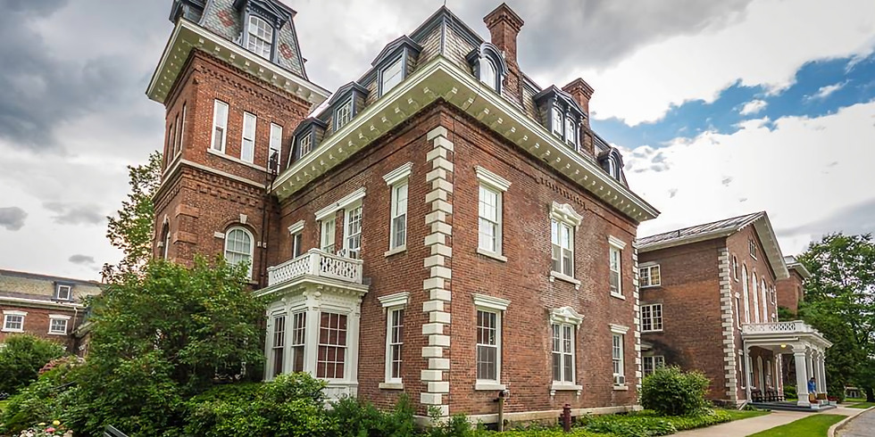 Preserving the Mansion House