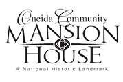 Oneida Community Mantion House Logo.png