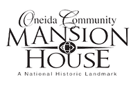 Oneida Community Mantion House Logo.png
