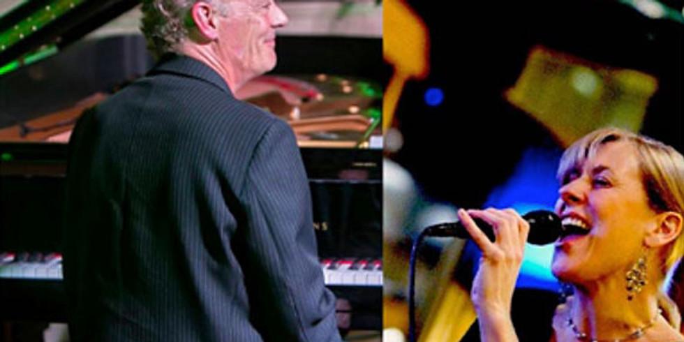 Chuck Lamb Quartet featuring Ria Curley