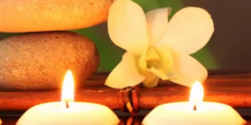 Vinyasa Flow & Restore - Intermediate Yoga in the Big Hall