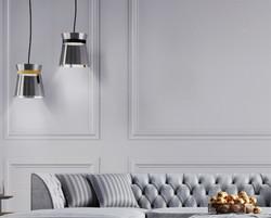 Luminaire Design Italien