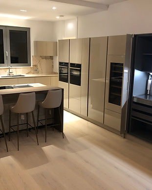Kitchen Luxembourg-Merl