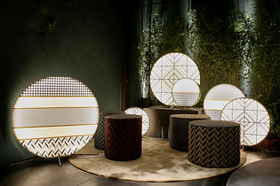 lampes luxembourg