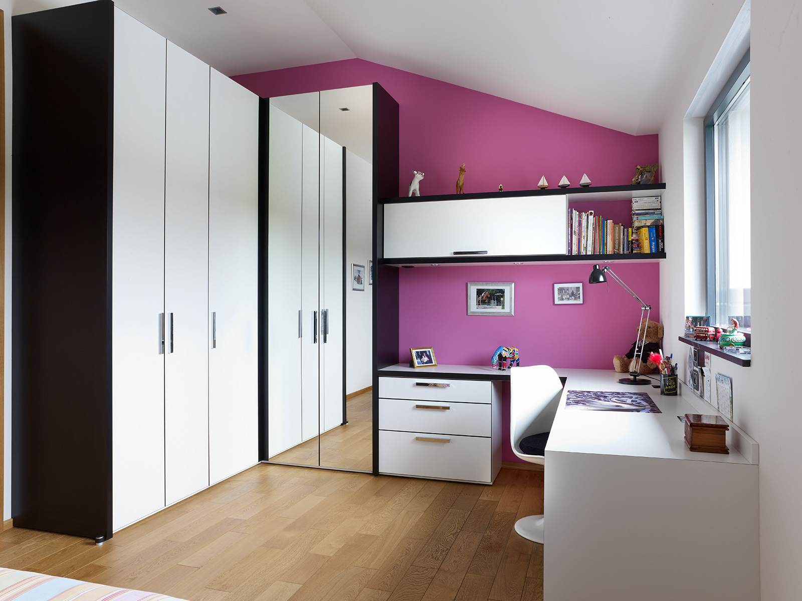 Armoire Dressing Chambre