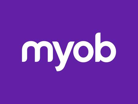MYOB Better Business