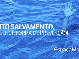Auto Salvamento - PREVENIR É SALVAR