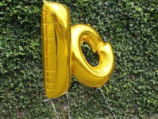 Festa 10 Anos Espaço Mania