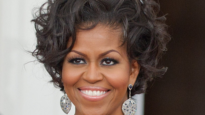 Top 5 First Lady Hairstyles