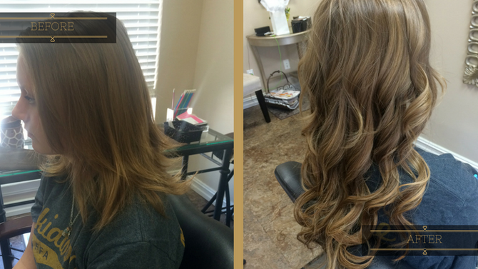 Extension Transformation: Before & After!