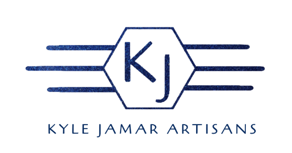 Kyle Jamar Logo Design