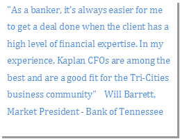 Kaplan CFO adds Mike Holt and establishes presence in Tri-Cities