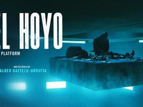 Análise poético - crítica de El Hoyo, Galder Gaztelu-Urrutia