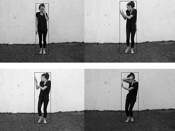 a caixa invisível que habita o pensar, 2017 - lia petrelli