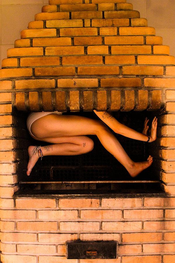 o corpo consumível, 2016 - lia petrelli