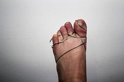 corpo sensível, 2017 - lia petrelli