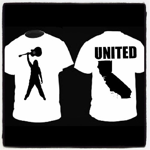 """United California"" Men's tee"
