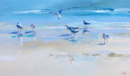 Craig Penny - Chelsea Gulls