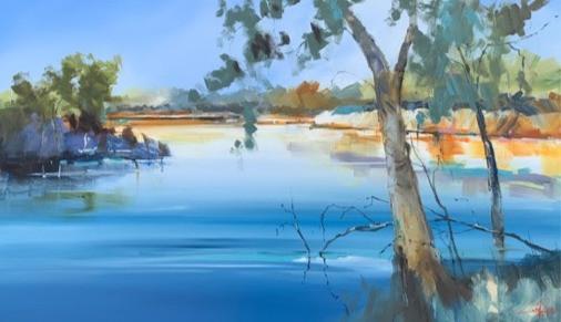 Craig Penny - River Bend