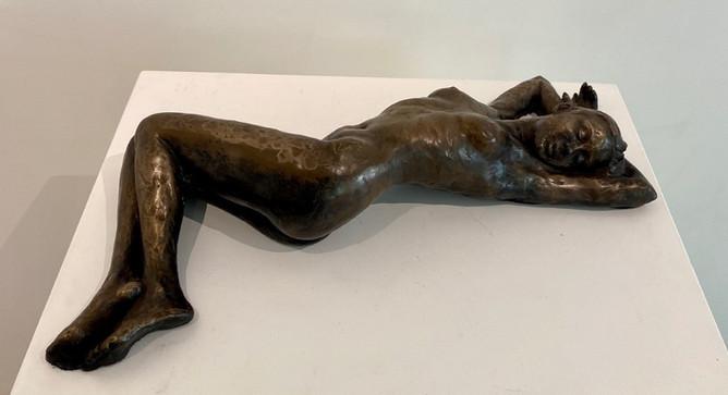 Kim ElliottReclining Nude, 2020.jpeg
