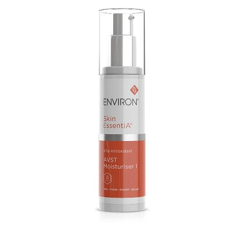 Vita Antioxidant AVST Moisturiser