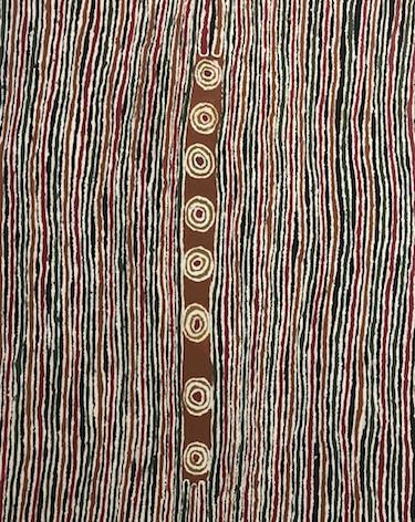 Pantjiya Nungurrayi
