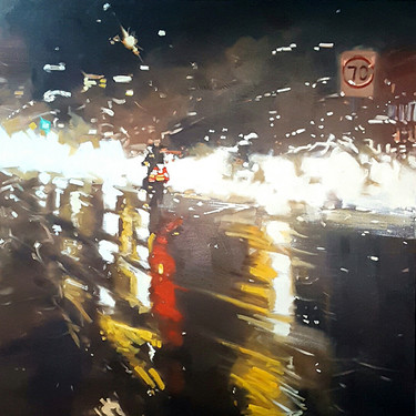 BloomfieldK_The Big Wet_oil on canvas_10