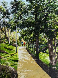 Donald Keys - Audrey Fine Art Gallery