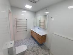 Dulwich Hill Bathroom - O'Malleys Constr