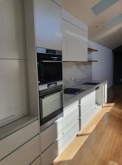 Dulwich Hill Kitchen - O'Malleys Constru