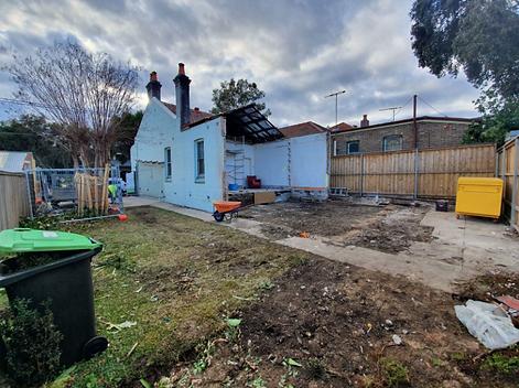 Dulwich Hill Demolition - O'Malleys Cons