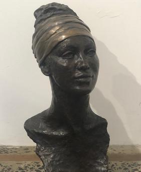 Kim ElliottThe Ghana series Benedicta (M