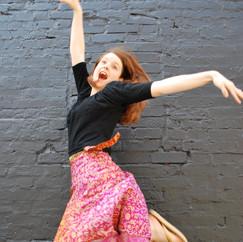Holly Cullen-Davies, Artistic Director