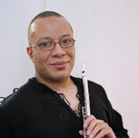 Rowland Sutherland, Flute