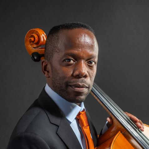 David Kadumukasa, Cello