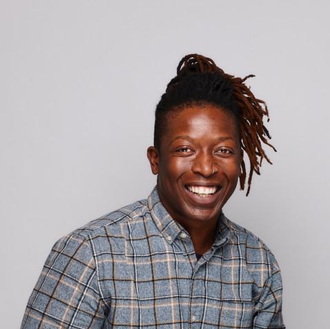 Hugh Hakutangwi, Development Manager